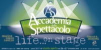 LIFE ON STAGE - ANNO ACCADEMICO 2017/2018