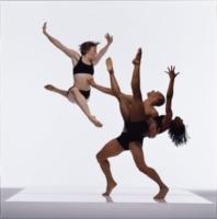 Danza moderna/contemporanea